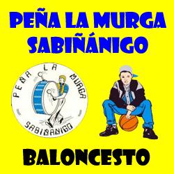 Peña La Murga Baloncesto