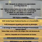 IV CONCENTRACION DE VEHICULOS, GUIÑOTE Y VERBENA