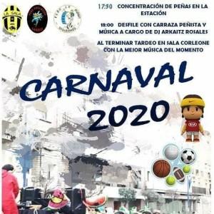 CARNAVAL2020