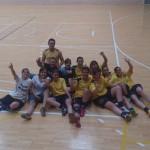 Campeones Copa Aragon 2014